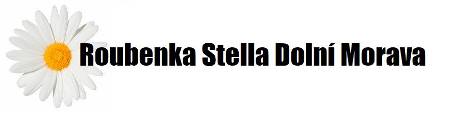 Roubenka Stella Dolní Morava